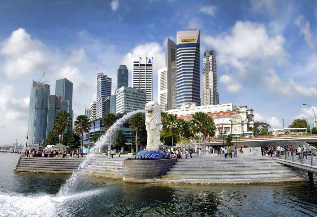 Digital transformation in Singapore